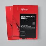 年度报告 Annual Report